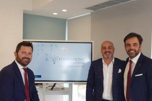 Read more about the article Dal piano marketing per il Centro Direzionale Saccone alla nascita della Fondazione Saccone: nuovo progetto del Gruppo Stratego