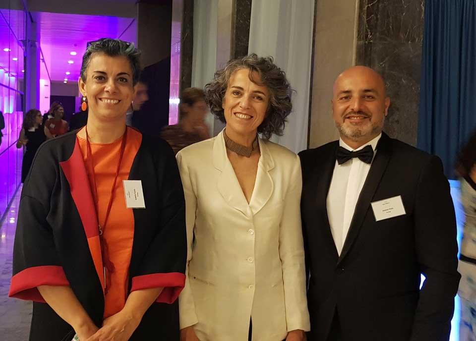 Read more about the article Lucia Bressan Avvocato dell'anno ai Legal Community Awards