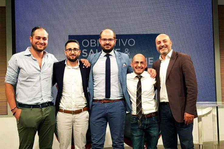 marketing sanitario gruppo stratego