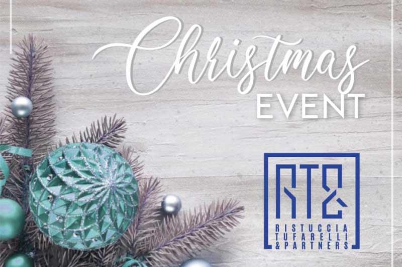 Read more about the article Roma: Il Christmas Event dello Studio Legale Ristuccia Tufarelli & Partners