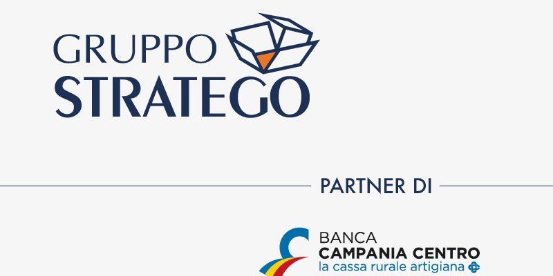 Gruppo Stratego - Banca Campania Centro