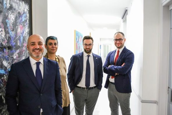 Gruppo Stratego partner 24 ore business school