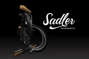 Read more about the article Gruppo Stratego partner di Sadler Bike