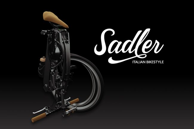 Gruppo Stratego partner di Sadler Bike