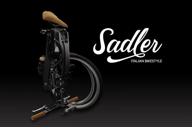 Gruppo Stratego partner di Sadler Bike