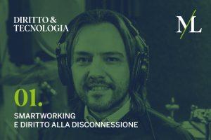 Read more about the article Online il 1° podcast dell'avvocato Pietro Montella dello Studio Montella Law