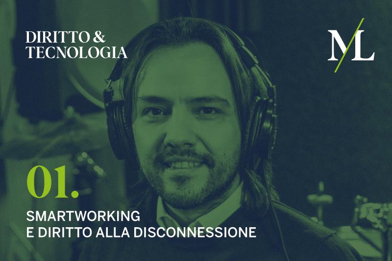 Online il 1° podcast dell'avvocato Pietro Montella dello Studio Montella Law