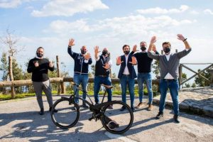 Read more about the article Sadler Bike protagonista di Stop And Go su Rai2