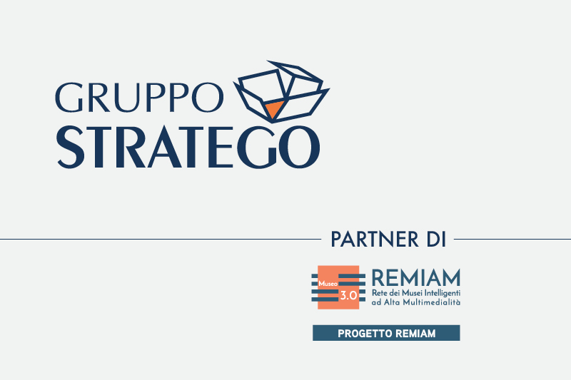 Read more about the article Gruppo Stratego partner del progetto REMIAM
