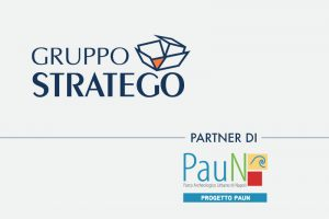 Read more about the article Gruppo Stratego partner del progetto PAUN