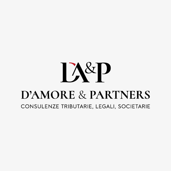 You are currently viewing D'Amore & Partners