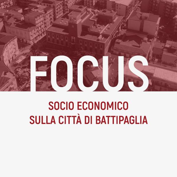 Read more about the article Focus Socio Economico sulla città di Battipaglia