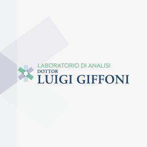Read more about the article Laboratorio di Analisi dott. Giffoni