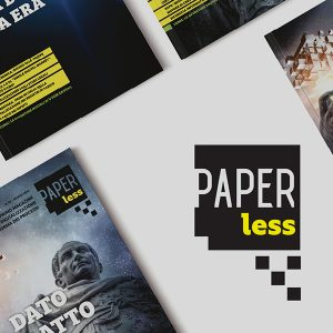 Read more about the article Paperless