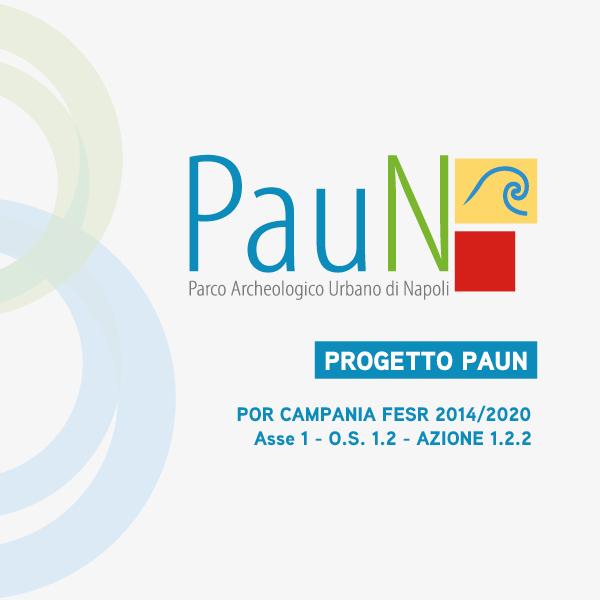 You are currently viewing Progetto PAUN (Parco Archeologico Urbano di Napoli)