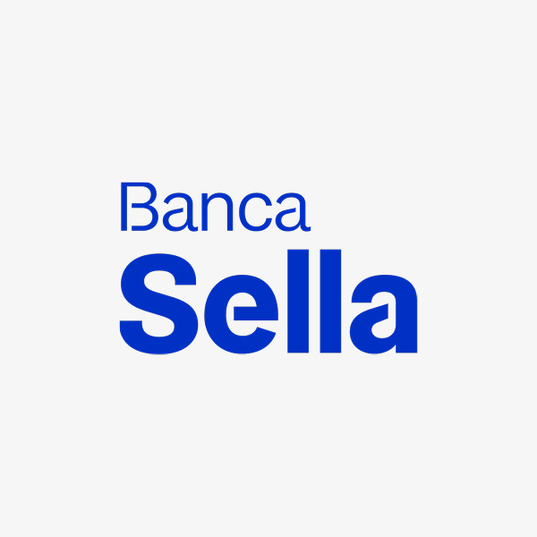 You are currently viewing Banca Sella – Sellalab