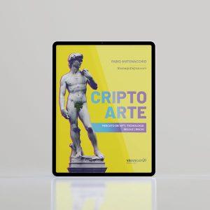 Read more about the article CRIPTOARTE